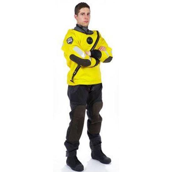 Picture of Traje seco para mergulho DUI modelo H2O