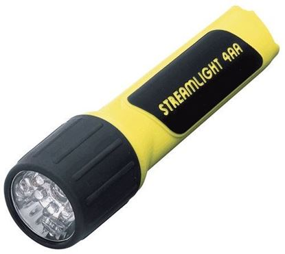Imagem de Lanterna Streamlight Modelo 4AA Propolymer LED