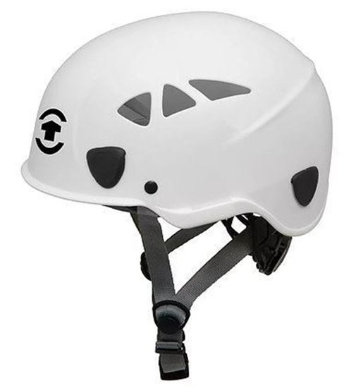 Picture of Capacete Classe A tipo III branco - TL-0019