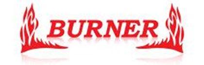 Picture for manufacturer Burner Fire