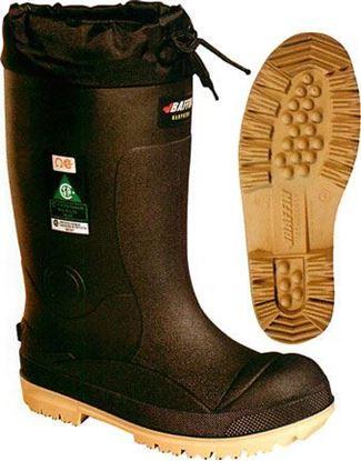 Imagem de Par de botas para câmara fria Baffin modelo Titan