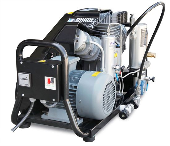 Picture of Compressor Alkin W31 Mariner
