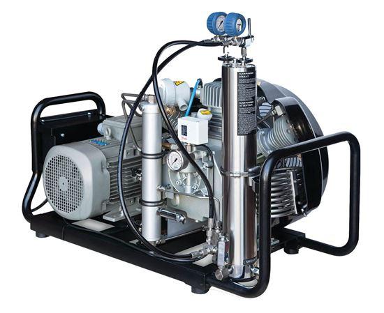 Picture of Compressor Alkin W32 Mariner